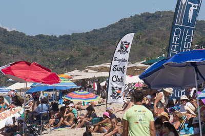 photo of surf festival
